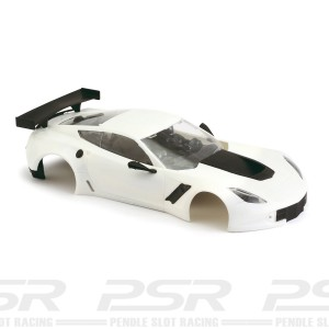 NSR Corvette C7R Body Kit