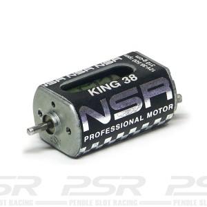 NSR King Motor 38,500 rpm