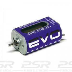 NSR King Motor Evo 46,000 rpm
