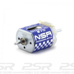 NSR Shark Evo Motor 25,000 rpm
