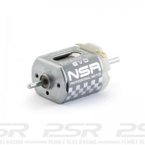 NSR Shark Evo Motor 28,000 rpm