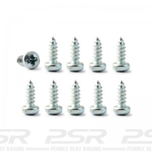 NSR Body Screws Standard 2.2x6.5mm