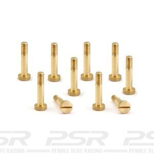 NSR Metric Suspension Screws M2.2 x 9.5mm