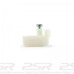 NSR Racing Pick-Up Low Profile Screw Guide