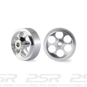 NSR Aluminium Wheels Front/Rear 17x8mm