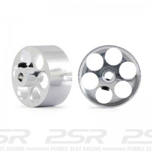 NSR Aluminium Wheels Front Truck 17x8mm