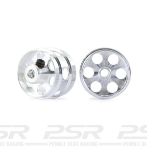 NSR Ultimate Aluminium Wheels Rear Drilled & Lowered Air System 16x10mm