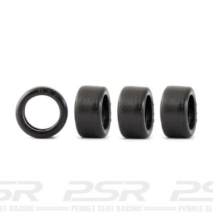 NSR Slick Rear Tyres 19x10 Supergrip