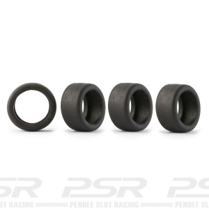 NSR Slick Rear Tyres 19.5x8 Supergrip