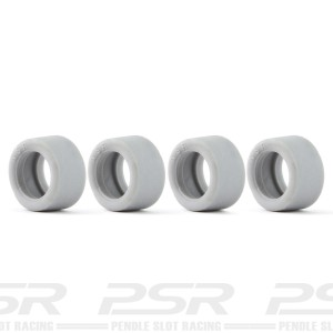 NSR Slick GT3 Rear Evo Tyres 20x11