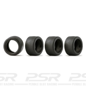 NSR Slick Rear Tyres 18x11 Supergrip