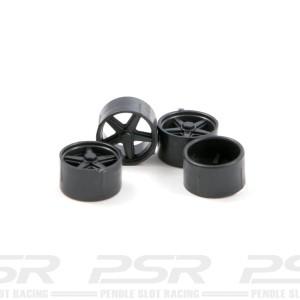 NSR Wheel Inserts Porsche for Ø16 Wheels
