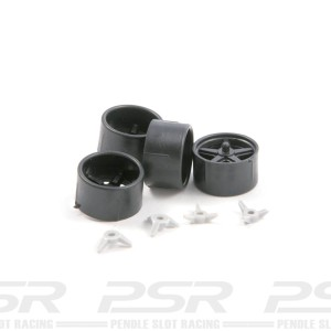 NSR Wheel Inserts Ford P68 for Ø16 Wheels