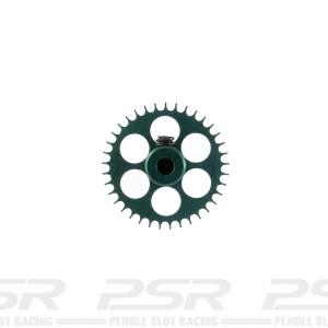 NSR Aluminium Sidewinder Gear 37t 17.5mm