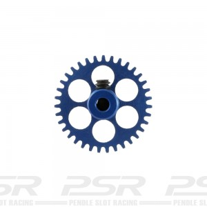 NSR Aluminium Sidewinder Gear 35t 18.5mm