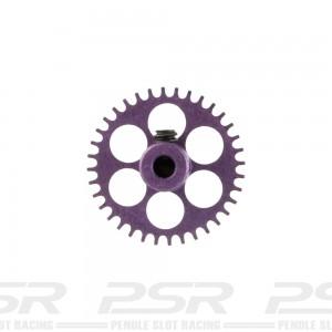 NSR Aluminium Sidewinder Gear 36t 18.5mm