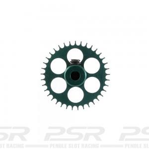 NSR Aluminium Sidewinder Gear 37t 18.5mm