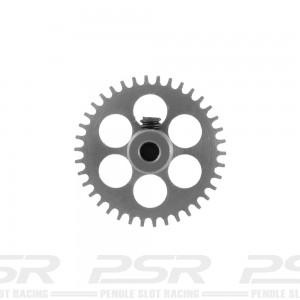 NSR Aluminium Sidewinder Gear 39t 18.5mm