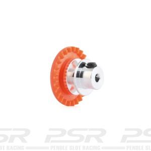 NSR Inline Gear 25t Aluminium