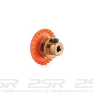 NSR Inline Gear 25t Bronze