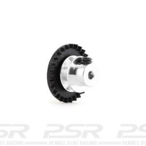 NSR Inline Gear 27t Aluminium