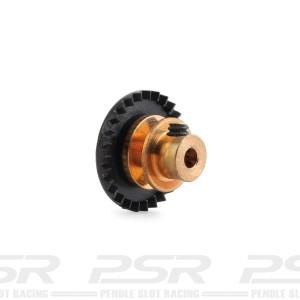 NSR Inline Gear 27t Bronze