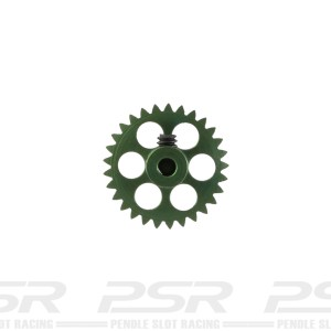 NSR Aluminium Anglewinder Gear 29t 16.8mm