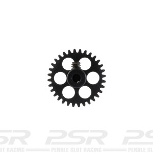 NSR Aluminium Anglewinder Gear 32t 16.8mm