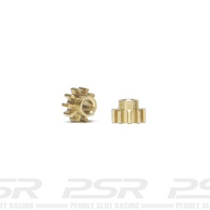 NSR Pinions 10t 5.5mm Inline