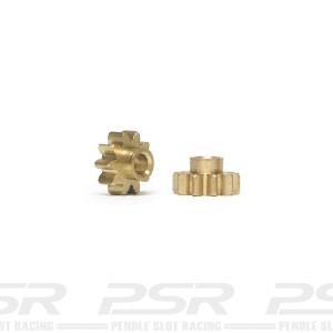 NSR Pinions 10t 6,75mm Sidewinder