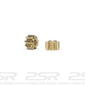 NSR Pinions 9t Inline 5.5mm Easy Setup
