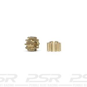NSR Pinions 10t Inline 5.5mm Easy Setup