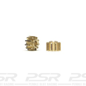 NSR Pinions 11t Inline 5.5mm Easy Setup