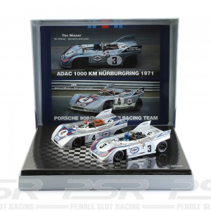 NSR Porsche 908/3 Martini Racing Twin Set