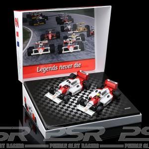 NSR Formula 86/89 Legends No.1 & No.2