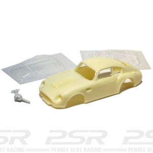 OCAR Aston Martin DB4 GT Zagato Kit OCA32