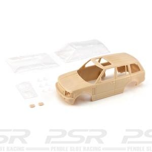 OCAR Range Rover Body Kit