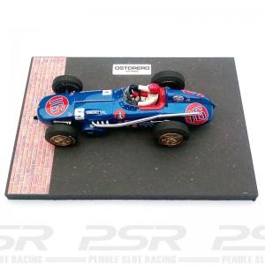 Ostorero Watson-Simoniz Special Indy 1959 No.16
