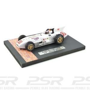 Ostorero Kurtis-Novi 8V Indy 500 1956 Jimmy Davies No.31