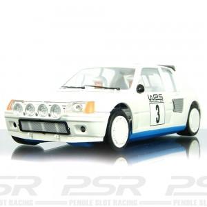 OSC Peugeot 205 T16 EVO 1 Chrono Edition WRS3