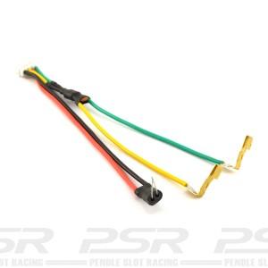 Pioneer Complete Wiring Loom