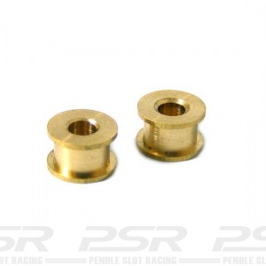 Pioneer Brass Axle Bearing 2.38mm x2