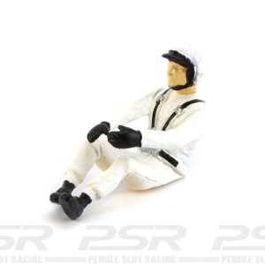 Pioneer Painted Driver Classic White/Black