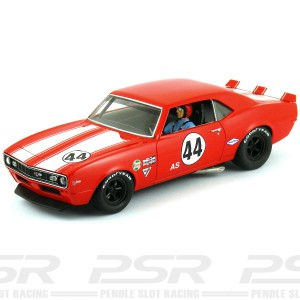 Pioneer Chevrolet Camaro Z-28 No.44 Club Sport 1968 Red