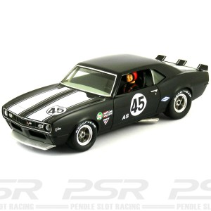 Pioneer Chevrolet Camaro Z-28 No.45 Club Sport 1968 Black