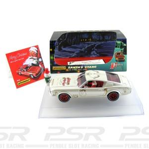 Pioneer Mustang 390 GT Santa's Stang Buttermilk White