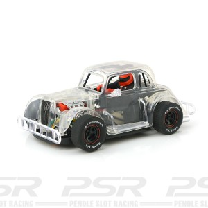 Pioneer Legends Racer '34 Ford Coupe X-Ray