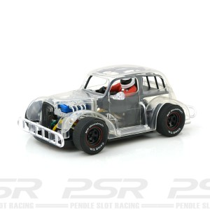 Pioneer Legends Racer '34 Chevy Sedan X-Ray