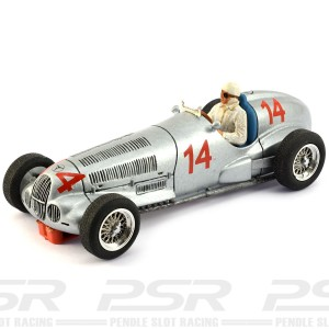Pre-Add Mercedes-Benz W125 1937