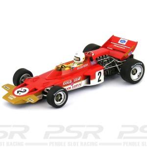 Policar Lotus 72 No.2 Hockenheimring 1970